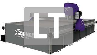 Hornet LT CNC Plasma Cutting Machine