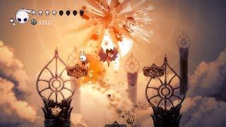 Hollow Knight - Pantheon of Hallownest Meme Build