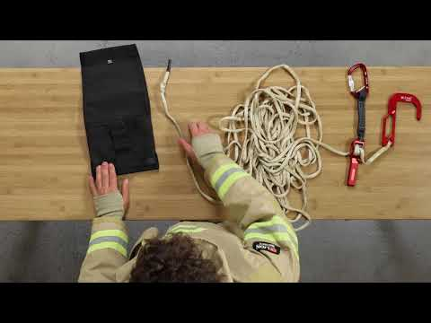 How to Pack/Re-Pack the CMC LEVR™ Escape System