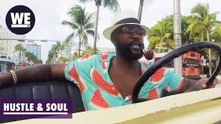 Welcome to Miami! ☀️🌴🔥| Hustle & Soul