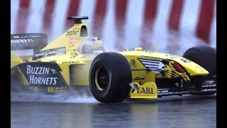 WHAT A GREAT RACE-FRENTZEN WINS ON CHAOS OF MAGNY COURS 1999