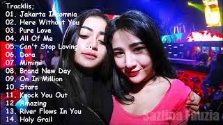 Gambar cover DJ JAKARTA INSOMNIA GOLDEN CROWN BREAKBEAT REMIX TERBARU 2018