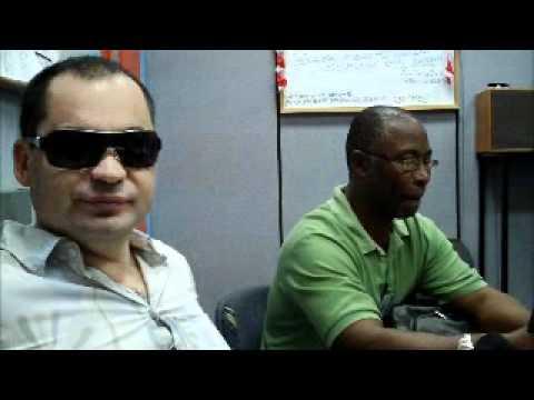 Barbados Radio Interview 2