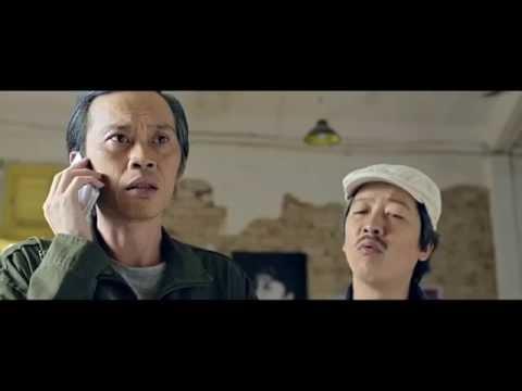 GIÀ GÂN, MỸ NHÂN VÀ GĂNG TƠ - Trailer chính thức