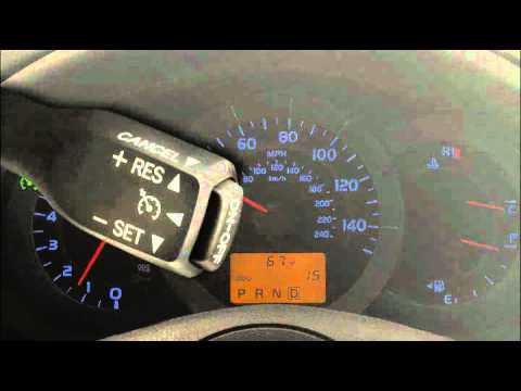 Cruise Control Rav4 Toyota Of Slidell Youtube