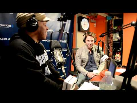 Seann William Scott talks about sex scenes & the worst movie he's ever done on #SwayInTheMorning