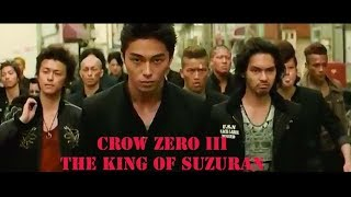Video Crow Zero 3 Full Movie Sub Indo. Funny Scene download MP3, 3GP, MP4, WEBM, AVI, FLV November 2018