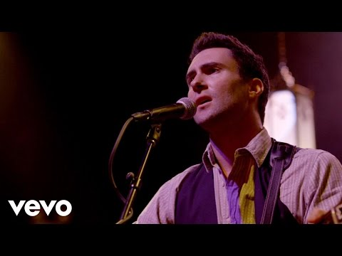 Video - Adam Levine - Lost Stars (from Begin Again)