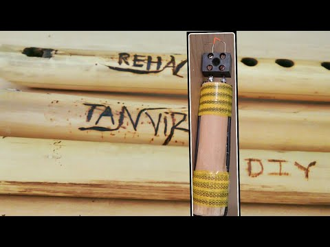 DIY Pyrography Tool - How to Make Pyrography Pen | Pyrography Pen from USB Cable