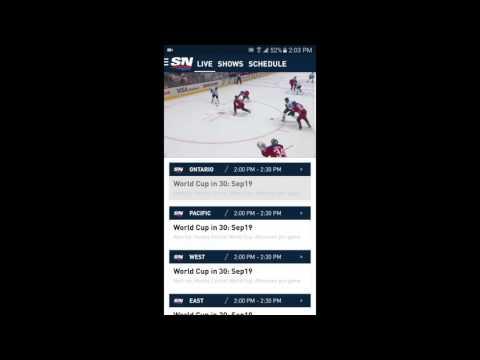 Sportsnet 1