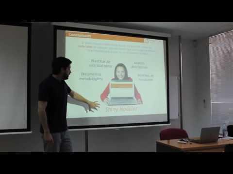 Sesión Marketing Mix Modeling