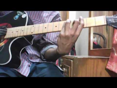 Te amo (Reprise) by Mohit Chauhan Guitar Lesson