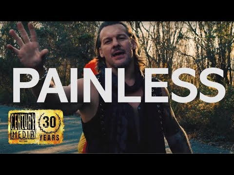 """FOZZY - """"PAINLESS"""" Music Video Teaser"""