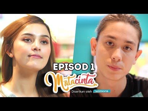 #MataCinta - Episod 1 (EPISOD PENUH)