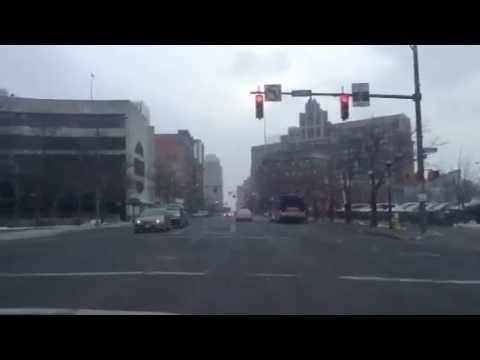 Rochester, NY Police Officer In E 51 Caught On Video Running 2 Red Lights  Simply Because He Can!
