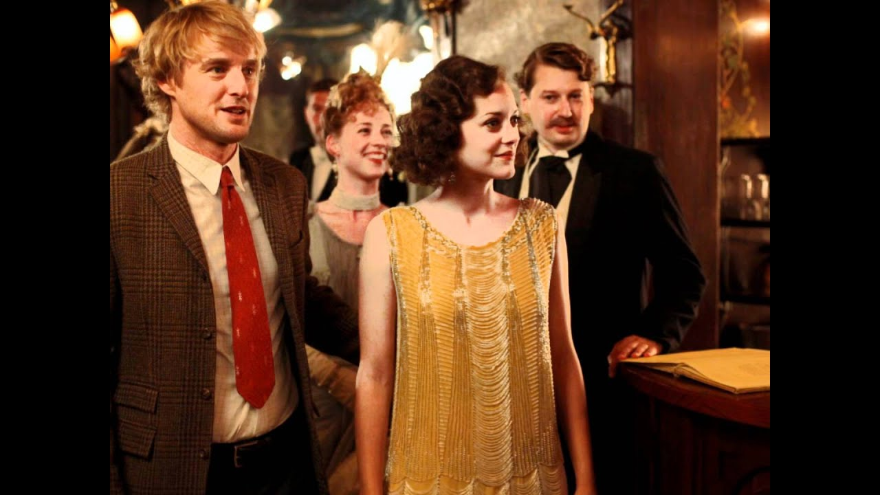 Let 39 S Do It Midnight In Paris Youtube