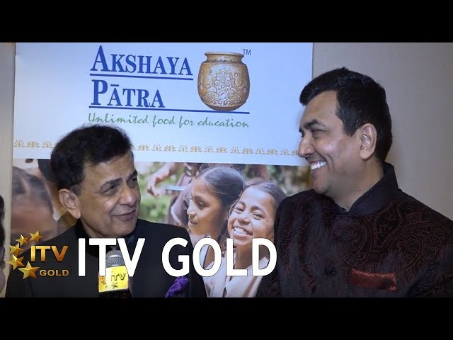 Akshaya Patra Gala With Chef Sanjeev Kapoor - Newark Liberty International Airport Marriott