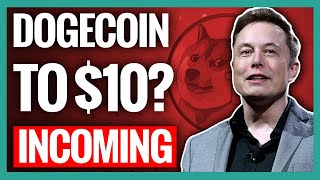 Elon Musk And Jeff Bezos: Dogecoin Will Go Over $10 In 2021 | Dogecoin Price Prediction