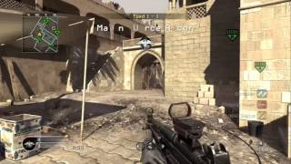 gb live commentary cod4 198 plus a little clip