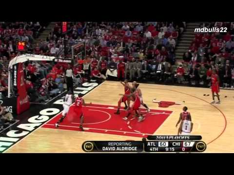 Kyle Korver Mix: Basketmaker