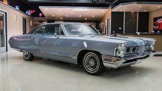 1965 Pontiac Grand Prix For Sale