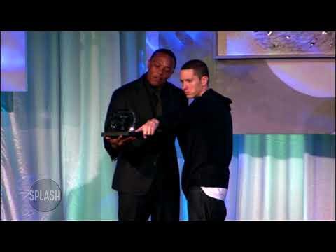 Eminem admits to Coachella crowd he isn't dope anymore | Daily Celebrity News | Splash TV