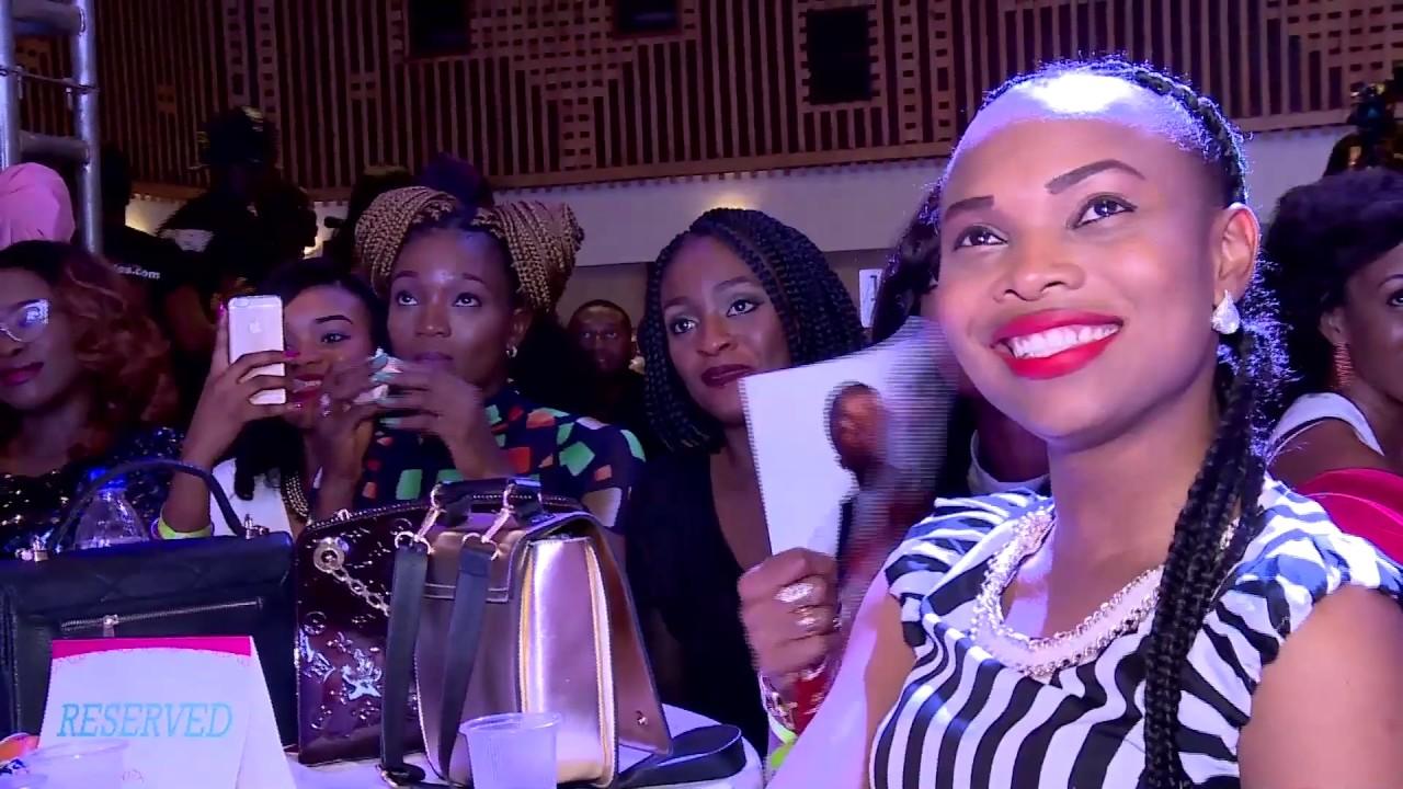 BOVI at FUNNYBONE UNTAMED (Nigerian Comedy & Entertainment)
