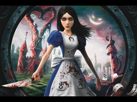 Alice And The Room Game