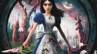 CGRundertow ALICE: MADNESS RETURNS for PlayStation 3 Video Game Review