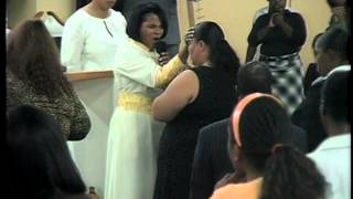 "Pastor Tamara Bennett-""My Mantle, My Assignment"" Part IV"