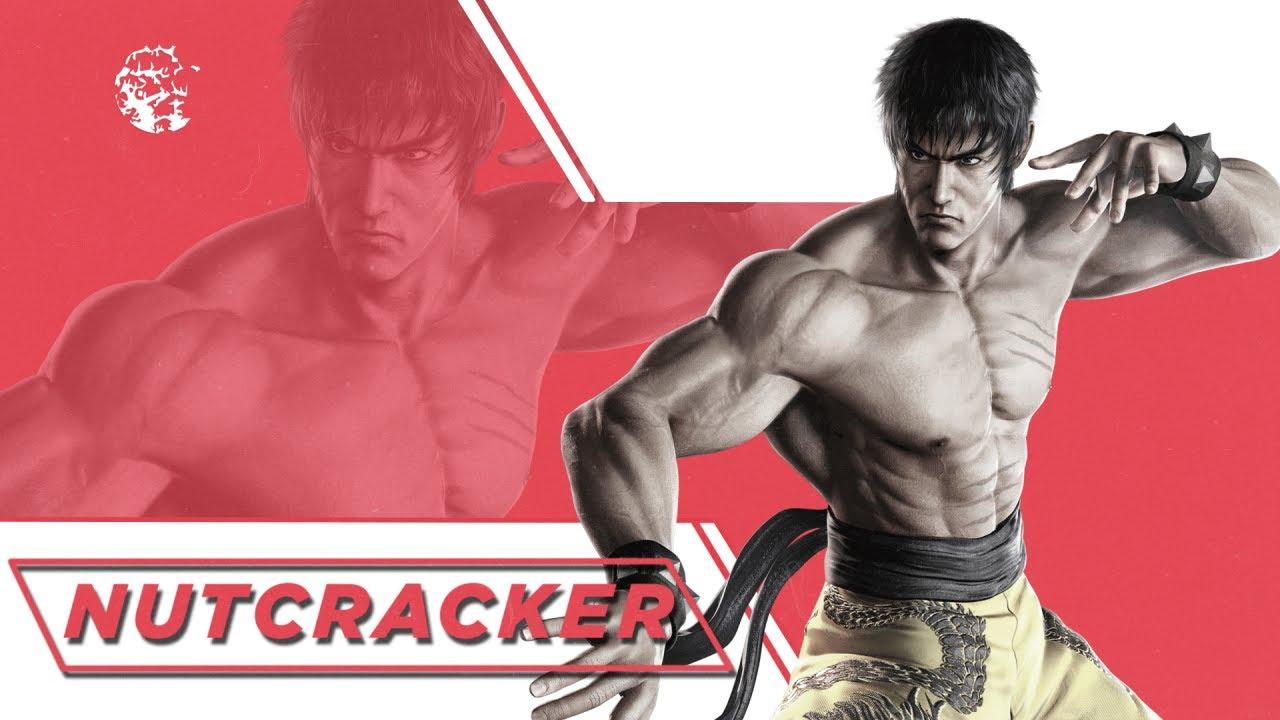 Nutcracker: How to Beat Law - Tekken 7