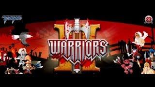 Warriors 2: Road to Ragnarokkr