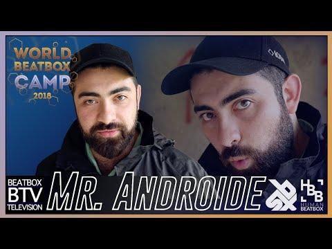 Mr. Androide / Ahora Mismo