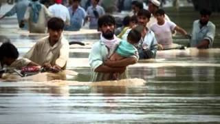Flood Victims You are not Alone! (Al RAZI ACADEMY)