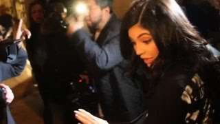 Celebrity Awkward And Angry Moments With Fans And Paparazzi