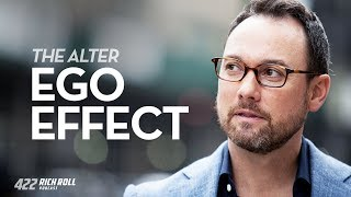 The Alter Ego Effect with Todd Herman | Rich Roll Podcast