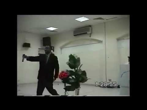 Living Water United Evangelical Church Emirates - Dubai Part 1
