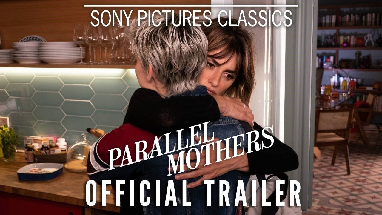 PARALLEL MOTHERS | Official Trailer