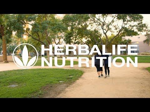 Herbalife Nutrition компания, которая изменяет мир