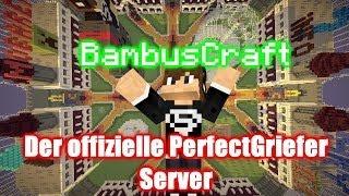 [ALTES VIDEO] Den Server gibt es schon lange nicht mehr!