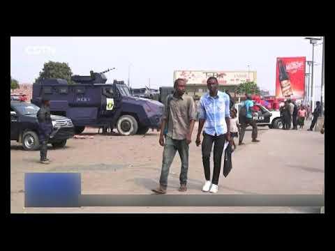 Luanda ready for SADC Troika heads of state summit-NBC