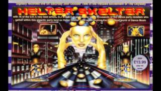 DJ Clarkee @ Helter Skelter - The Odyssey (Essential 6 Pack Set) Side A