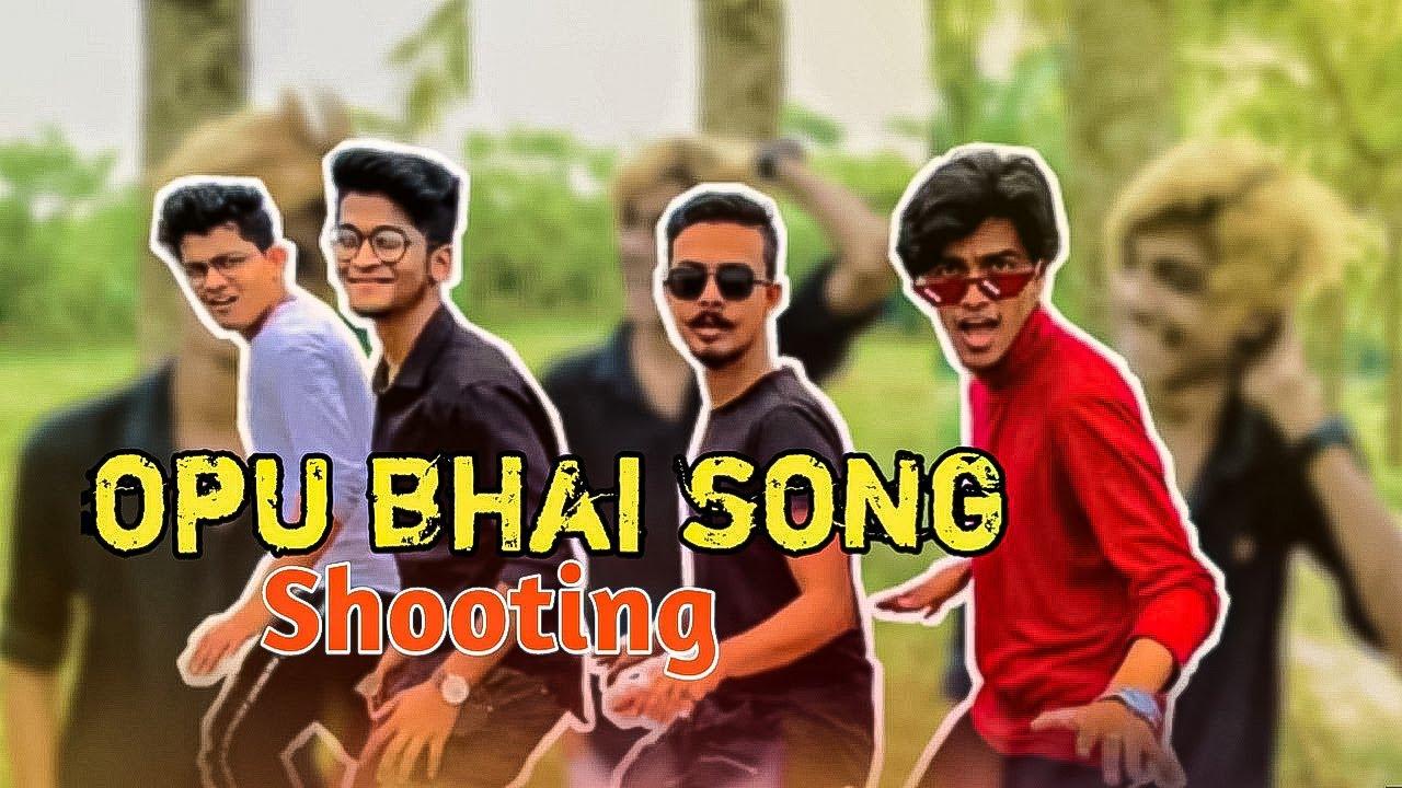 Opu vai Song Shooting | Vlog-2 | Rafi Bhaiyu | Rony | Joy sarkar bappy | Tamal Rahman