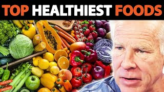Health Doctors Share The SUPER FOODS YOU NEED To Eat To AGE IN REVERSE   Lewis Howes