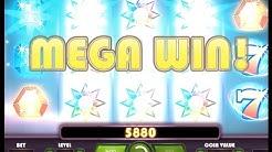 Starburst Mega Win