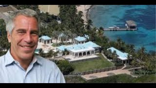 JEFFREY EPSTEIN IS NOT DEAD?? Billionaire Sex Traffic Cover UP.... BREAKING NEWS  SCJ TV