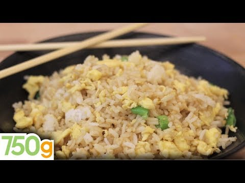 recette-de-riz-sauté-à-la-chinoise---750g
