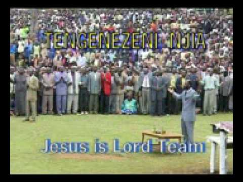Jesus is lord worship songs