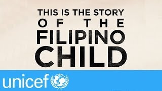 The situation of Filipino children
