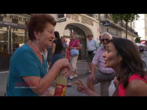 Avignon : une journée au Festival